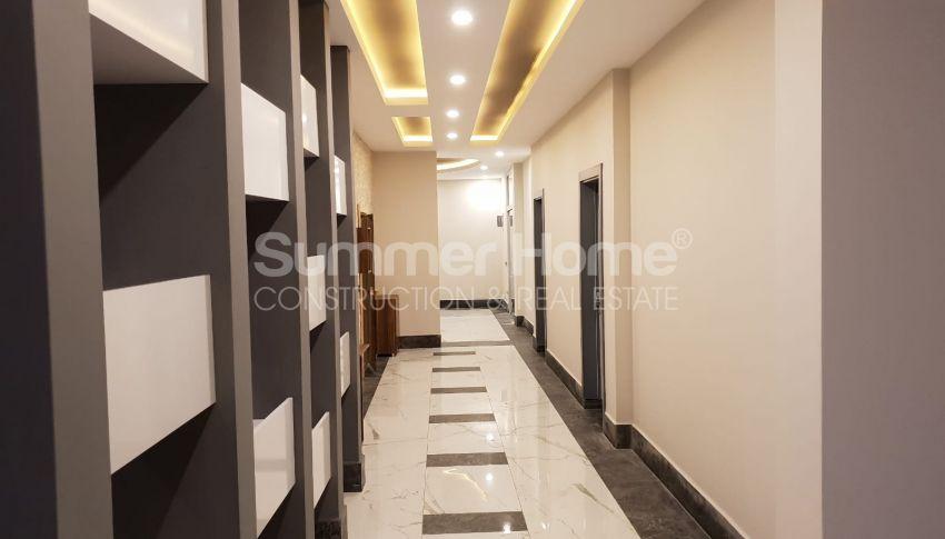 آپارتمان 4 خواب بزرگ درمحله محبوب محمودلار، آلانیا interior - 12