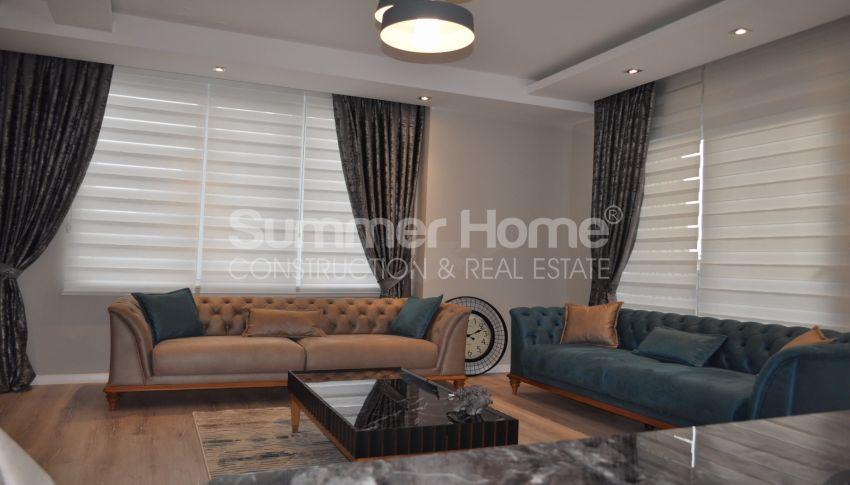 آپارتمان 4 خواب بزرگ درمحله محبوب محمودلار، آلانیا interior - 13