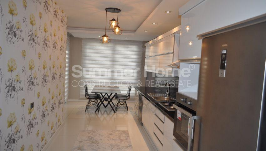 آپارتمان 4 خواب بزرگ درمحله محبوب محمودلار، آلانیا interior - 18