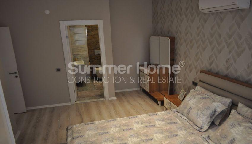 آپارتمان 4 خواب بزرگ درمحله محبوب محمودلار، آلانیا interior - 19