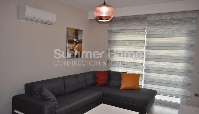 آپارتمان 4 خواب بزرگ درمحله محبوب محمودلار، آلانیا interior - 20