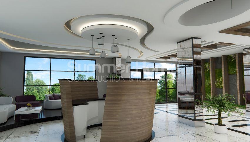 آپارتمان 4 خواب بزرگ درمحله محبوب محمودلار، آلانیا interior - 24