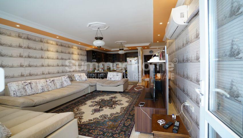 آپارتمان دو خوابه دنج در توسمور، آلانیا interior - 10