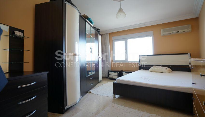 آپارتمان دو خوابه دنج در توسمور، آلانیا interior - 15