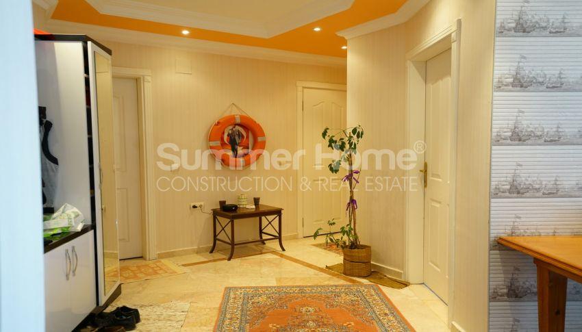 آپارتمان دو خوابه دنج در توسمور، آلانیا interior - 20