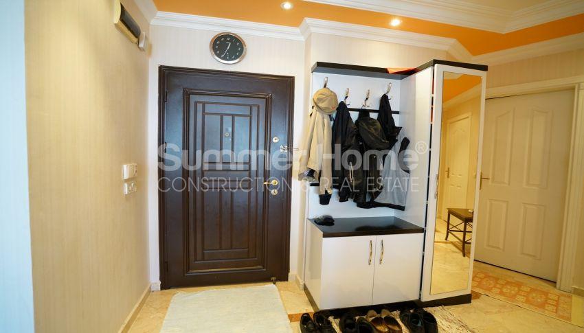 آپارتمان دو خوابه دنج در توسمور، آلانیا interior - 21
