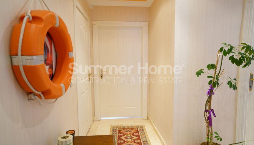 آپارتمان دو خوابه دنج در توسمور، آلانیا interior - 22