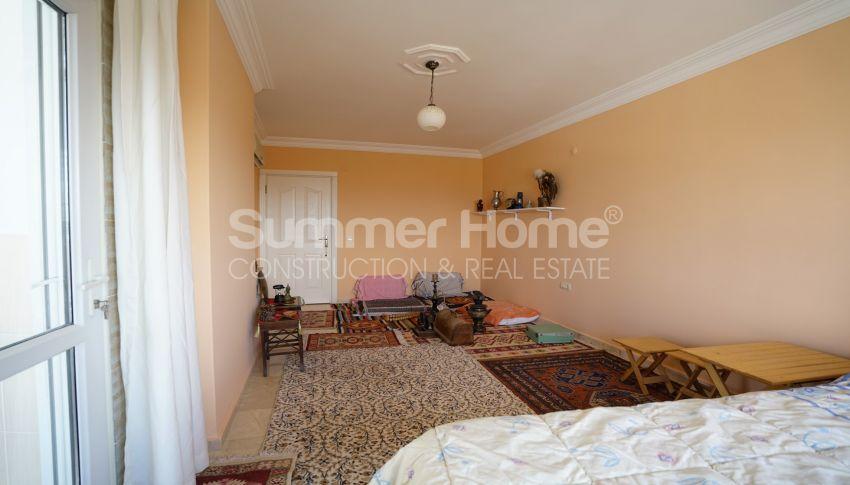آپارتمان دو خوابه دنج در توسمور، آلانیا interior - 24