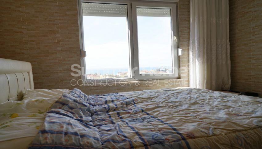 آپارتمان دو خوابه دنج در توسمور، آلانیا interior - 25