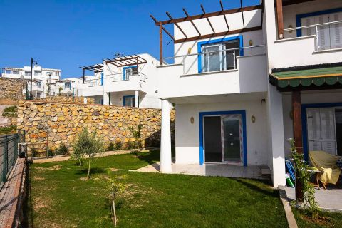 Cheap Villa with Incredible Lake and Nature View in Bodrum