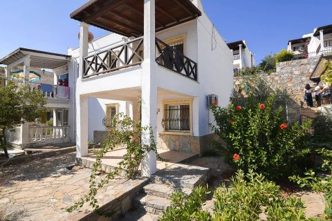 Charming Villa at Low Price in Beautiful Area in Bodrum