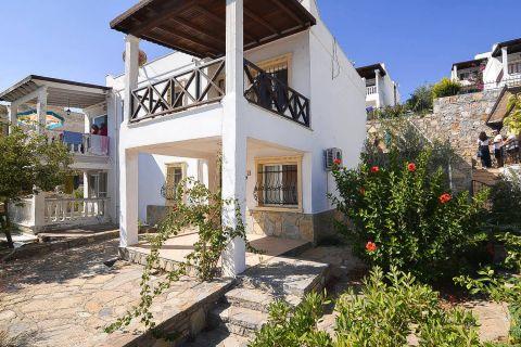 Čarovná vila za nízku cenu v krásnej oblasti Bodrumu