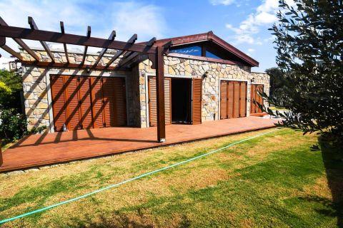 Prachtige villa's met adembenemend uitzicht in Bodrum