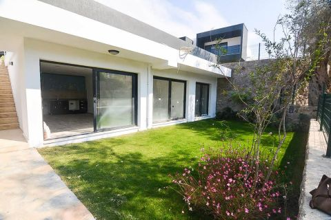 Stylish Garden Apartments in Beautiful Surroundings of Bodrum