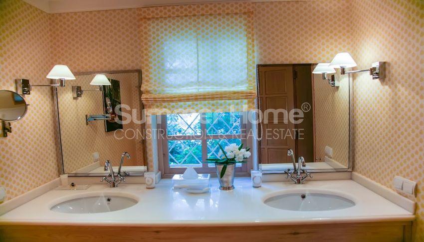 安塔利亚/卡尔坎宁静区域的五居室别墅,带全家具 interior - 15