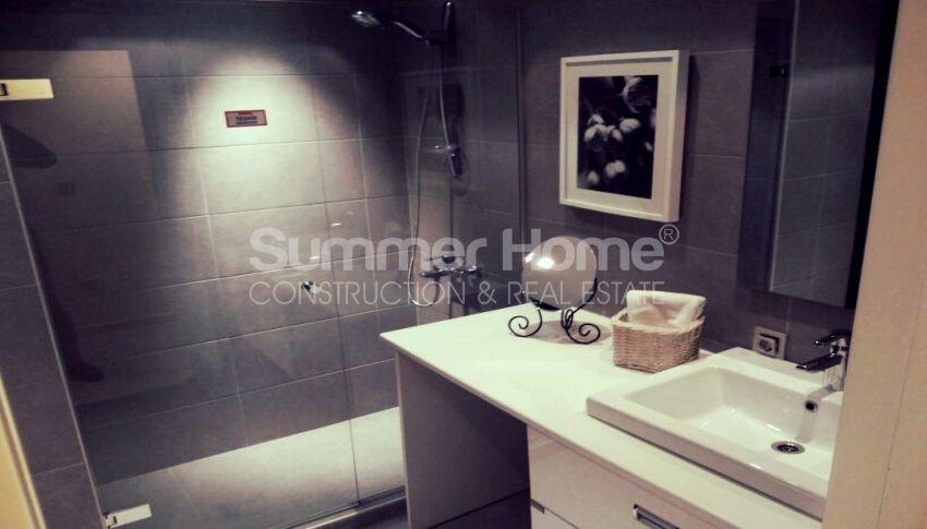 آپارتمان شیک با امکانات اجتماعی فراوان در مرکز بیلیکدوزو، استانبول interior - 9