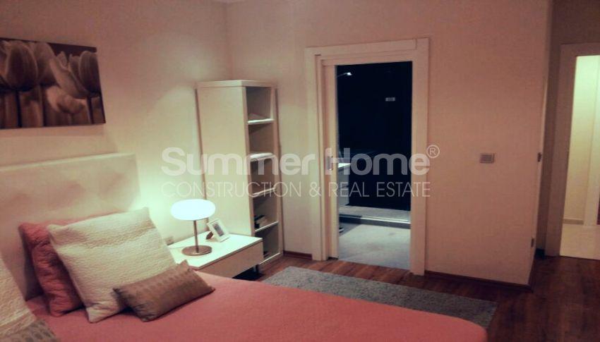 آپارتمان شیک با امکانات اجتماعی فراوان در مرکز بیلیکدوزو، استانبول interior - 10