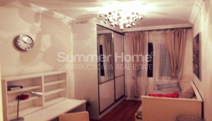 آپارتمان شیک با امکانات اجتماعی فراوان در مرکز بیلیکدوزو، استانبول interior - 11