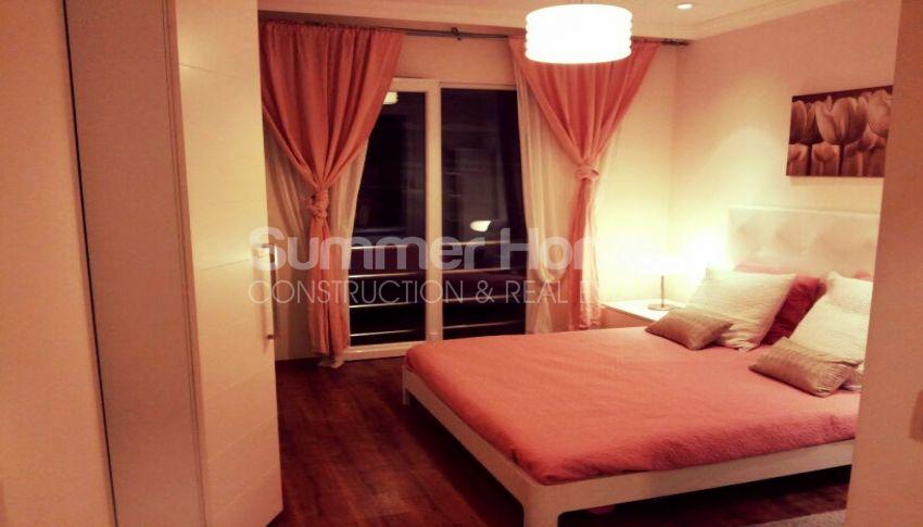 آپارتمان شیک با امکانات اجتماعی فراوان در مرکز بیلیکدوزو، استانبول interior - 14