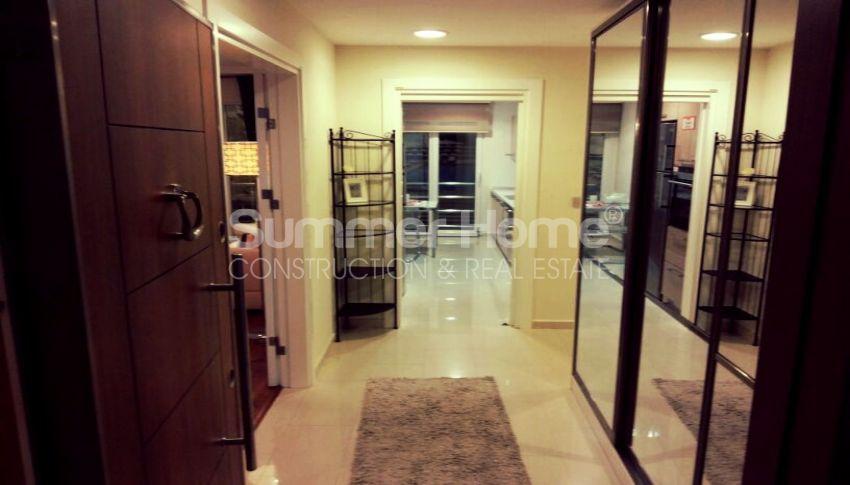 آپارتمان شیک با امکانات اجتماعی فراوان در مرکز بیلیکدوزو، استانبول interior - 19