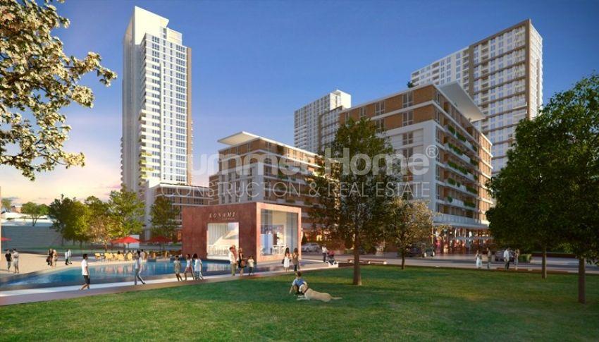 伊斯坦布尔/Basin Express热门地段的住宅,适合居家 general - 1