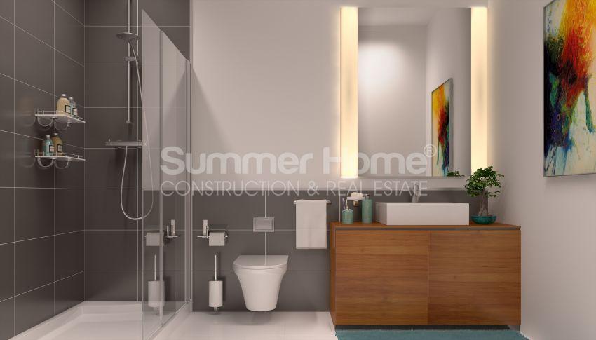伊斯坦布尔/Basin Express热门地段的住宅,适合居家 interior - 7
