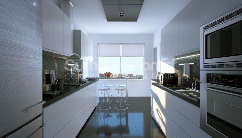 伊斯坦布尔/Basin Express热门地段的住宅,适合居家 interior - 8
