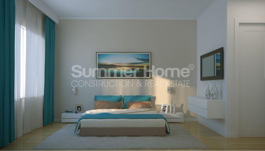 伊斯坦布尔/Basin Express热门地段的住宅,适合居家 interior - 9