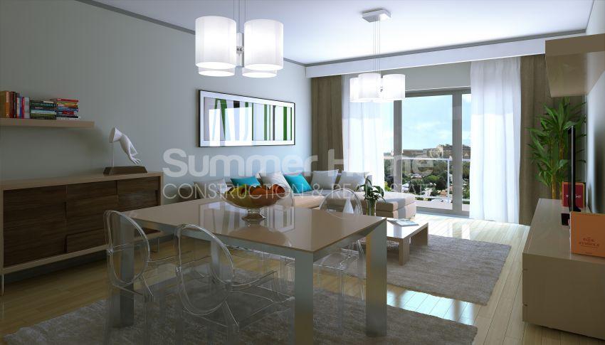 伊斯坦布尔/Basin Express热门地段的住宅,适合居家 interior - 10