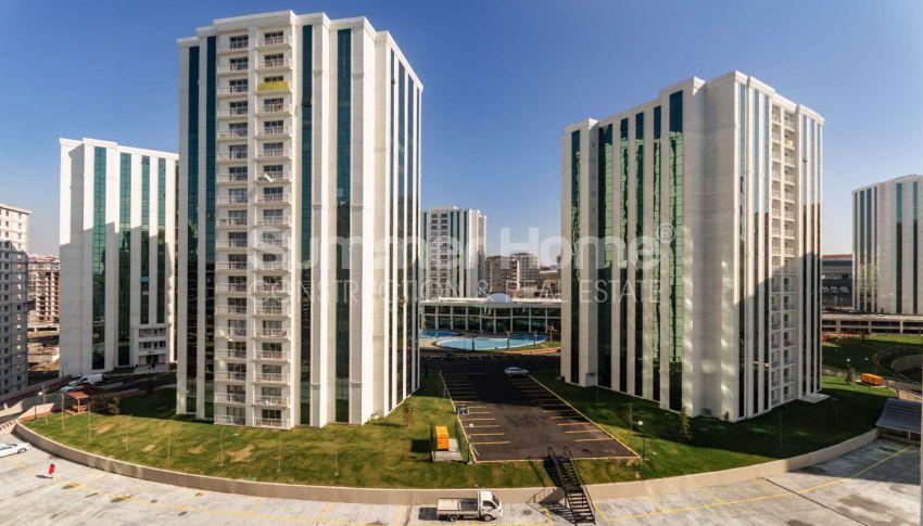 靠近伊斯坦布尔中心的舒适住宅,设计豪华 general - 1