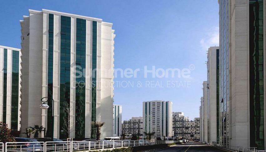 靠近伊斯坦布尔中心的舒适住宅,设计豪华 general - 2