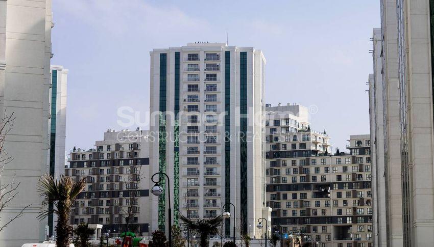 靠近伊斯坦布尔中心的舒适住宅,设计豪华 general - 4