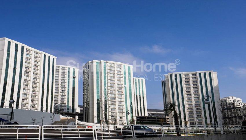 靠近伊斯坦布尔中心的舒适住宅,设计豪华 general - 5