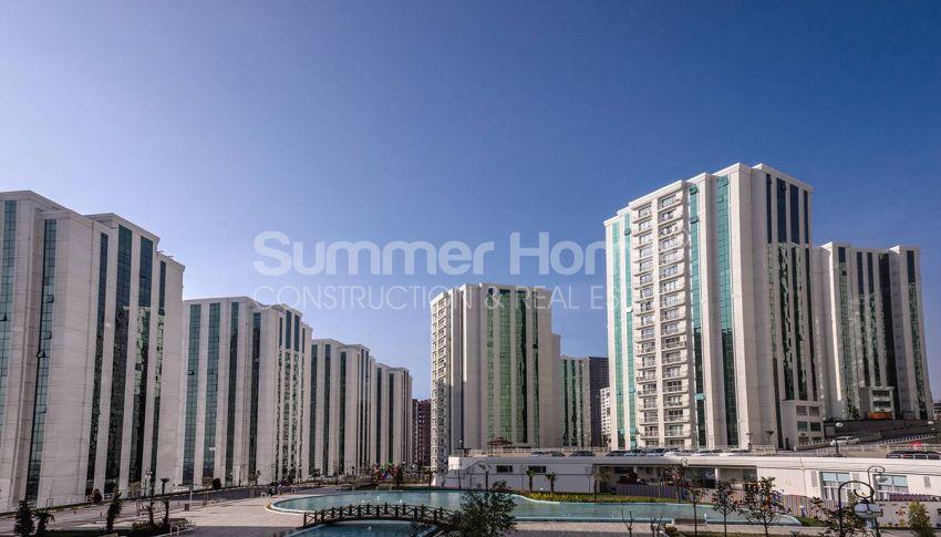 靠近伊斯坦布尔中心的舒适住宅,设计豪华 general - 6