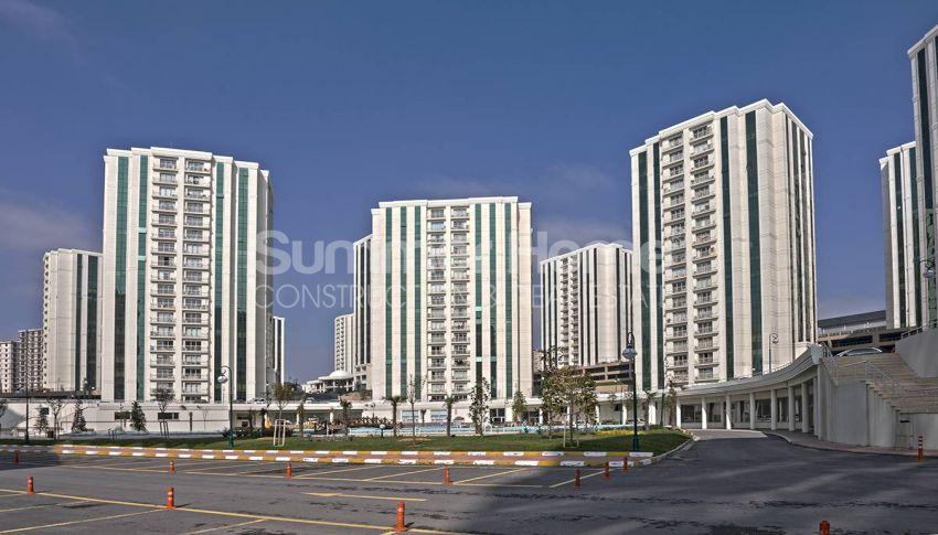 靠近伊斯坦布尔中心的舒适住宅,设计豪华 general - 7