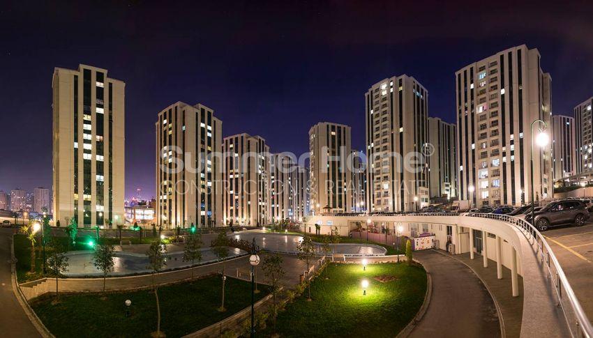 靠近伊斯坦布尔中心的舒适住宅,设计豪华 general - 8