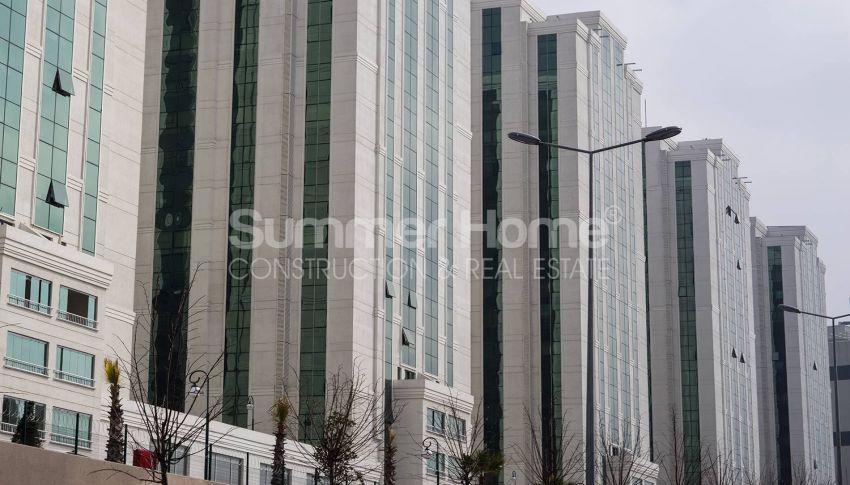 靠近伊斯坦布尔中心的舒适住宅,设计豪华 general - 9