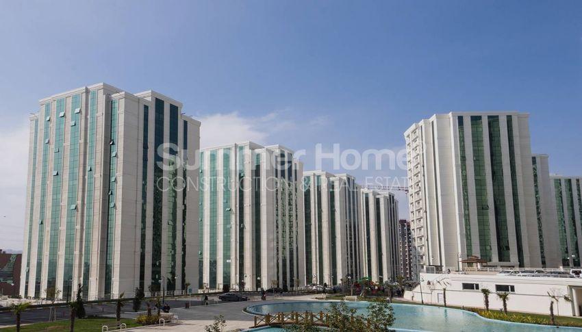 靠近伊斯坦布尔中心的舒适住宅,设计豪华 general - 10