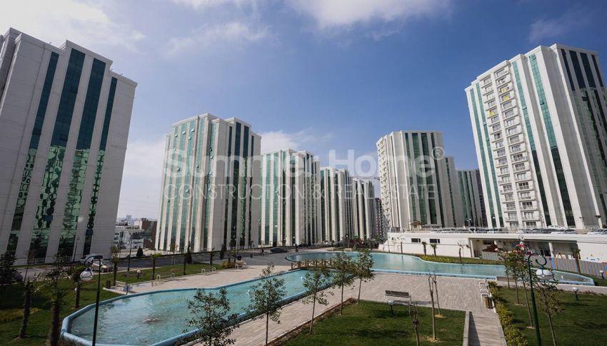 靠近伊斯坦布尔中心的舒适住宅,设计豪华 general - 11