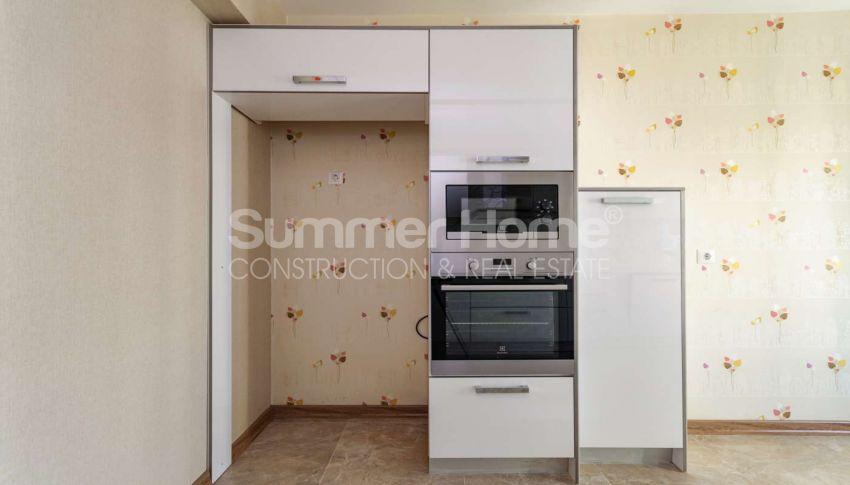靠近伊斯坦布尔中心的舒适住宅,设计豪华 interior - 12
