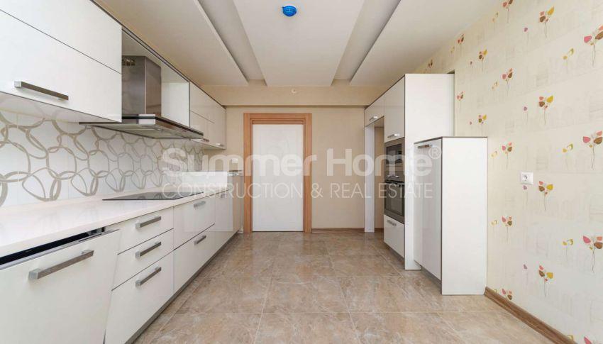 靠近伊斯坦布尔中心的舒适住宅,设计豪华 interior - 15