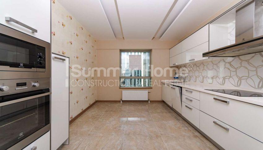 靠近伊斯坦布尔中心的舒适住宅,设计豪华 interior - 17