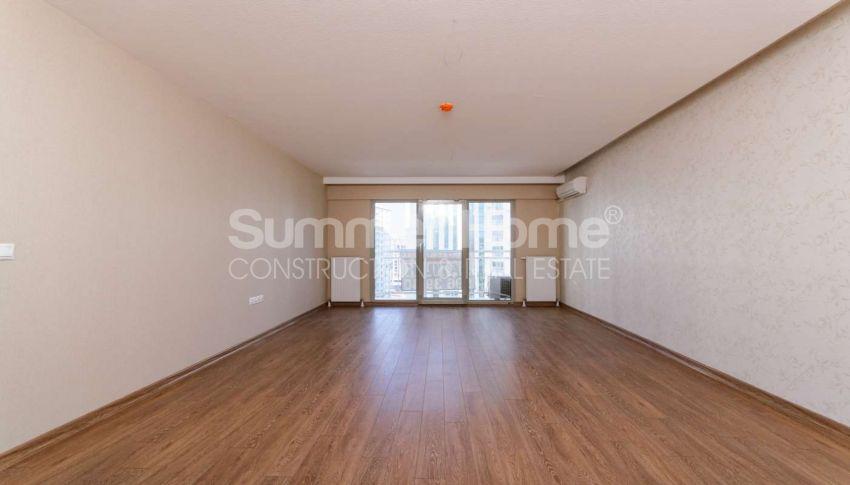 靠近伊斯坦布尔中心的舒适住宅,设计豪华 interior - 19