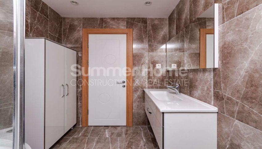 靠近伊斯坦布尔中心的舒适住宅,设计豪华 interior - 20