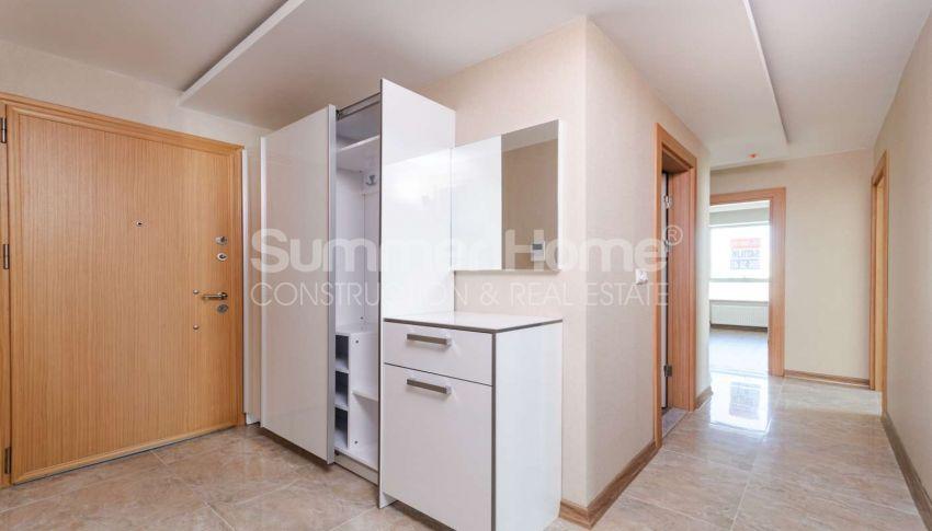 靠近伊斯坦布尔中心的舒适住宅,设计豪华 interior - 22