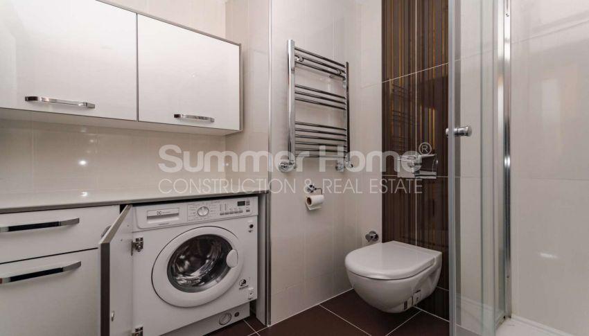 靠近伊斯坦布尔中心的舒适住宅,设计豪华 interior - 23