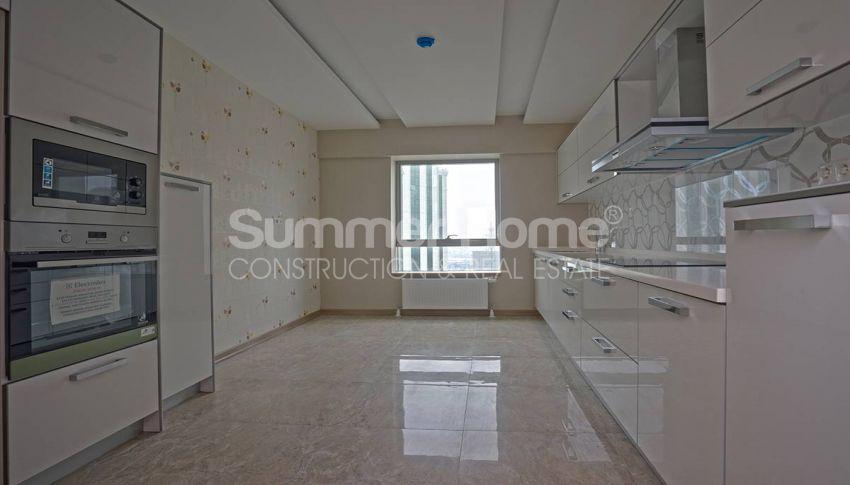 靠近伊斯坦布尔中心的舒适住宅,设计豪华 interior - 25