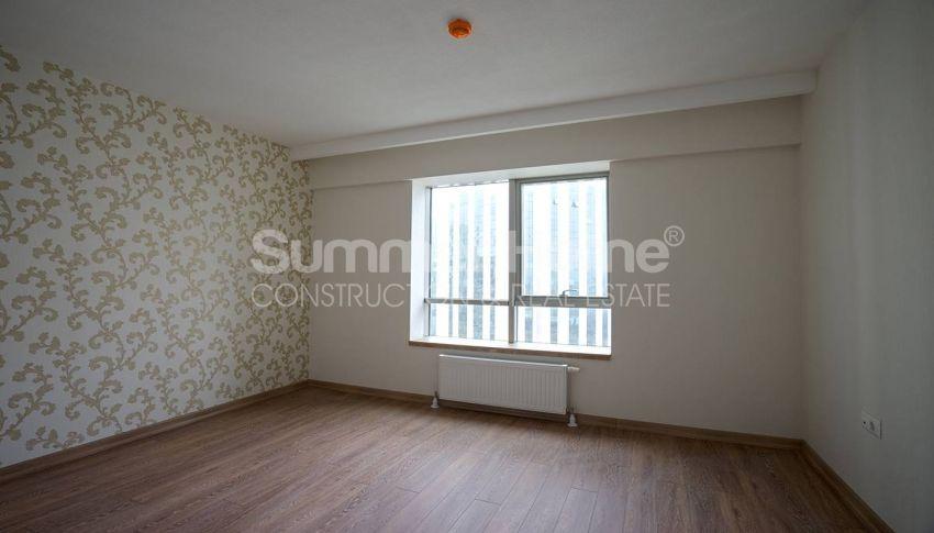 靠近伊斯坦布尔中心的舒适住宅,设计豪华 interior - 26