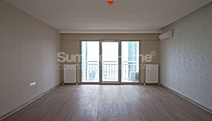 靠近伊斯坦布尔中心的舒适住宅,设计豪华 interior - 27
