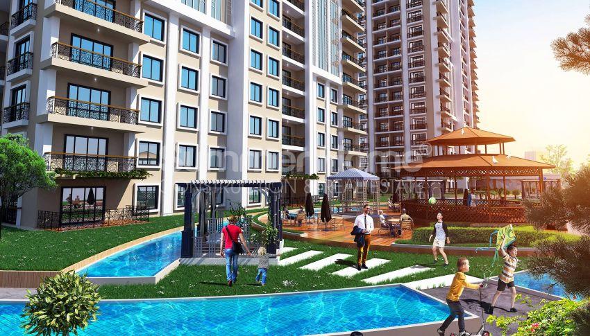 伊斯坦布尔中心的五星级标准的优价公寓 general - 4